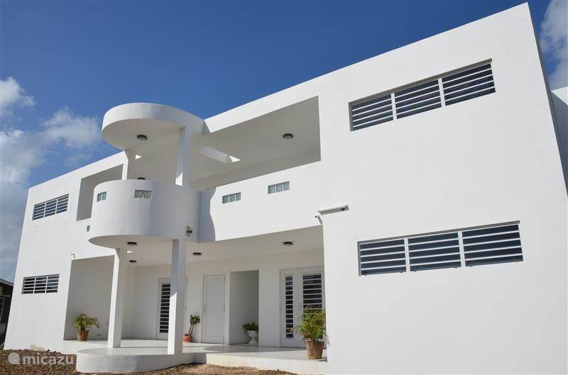 Vakantiehuis Curacao, Curacao-Midden, Willemstad Appartement The Advantage Apartments C
